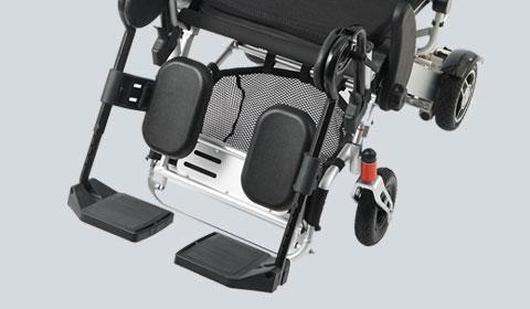 Repose-jambes confort