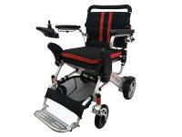Smart Chair Rolstoel