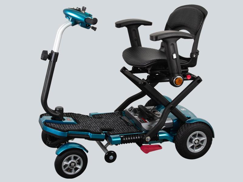 Scooter pour handicapé Brio S19F
