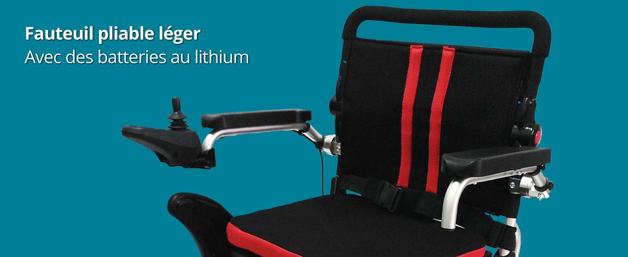 smart chair le fauteuil roulant lectrique pliable et l ger kd skyline mobility. Black Bedroom Furniture Sets. Home Design Ideas