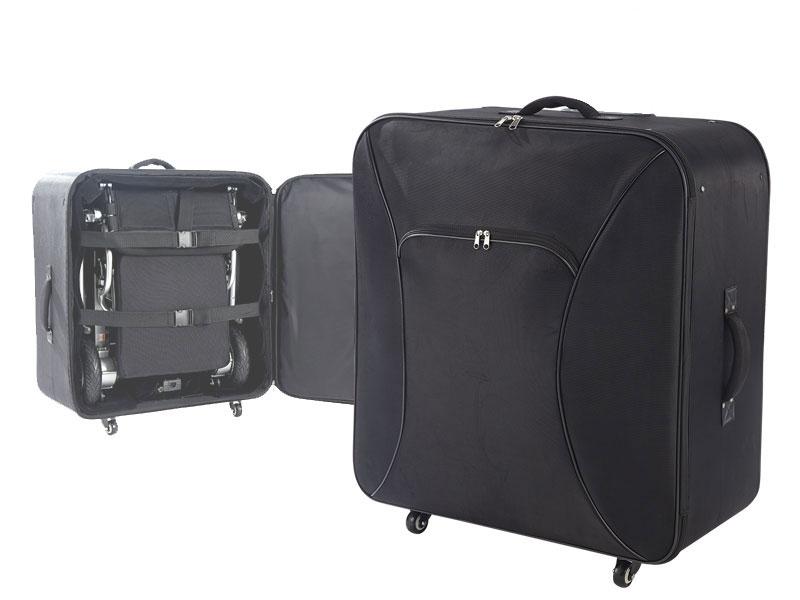 Handig mee te nemen op reis | Opbergkoffer voorkomt beschadigingen tijdens transport