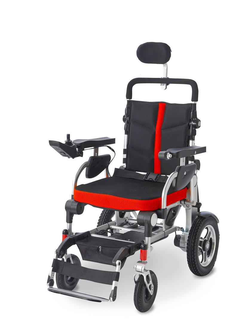 Smart Chair JetSet