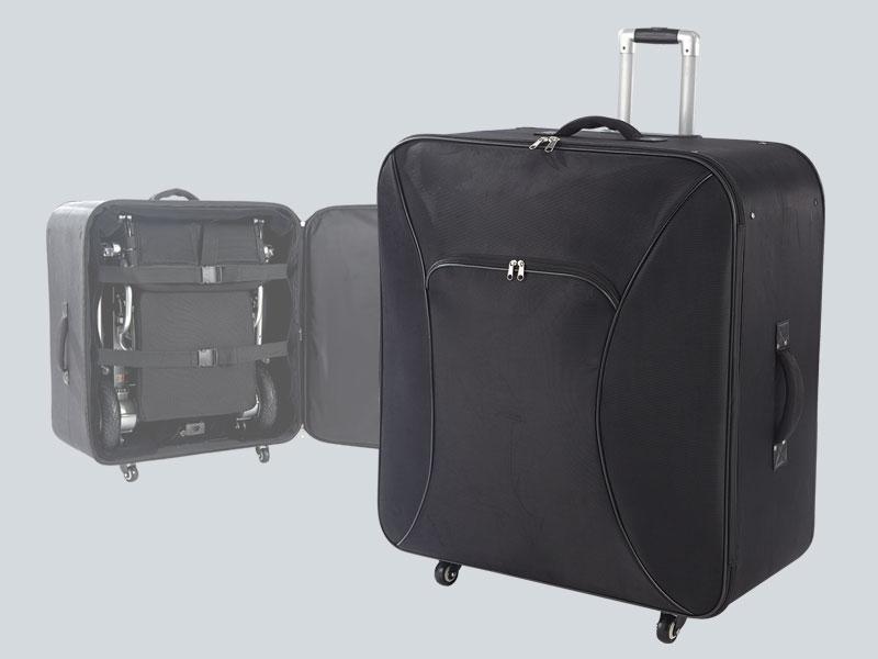 Smartchair reiskoffer