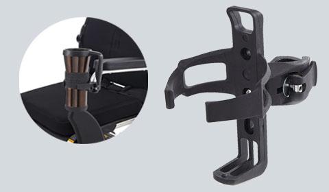 Bekerhouder voor de Smart Chair