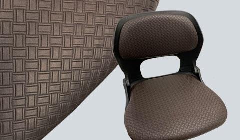 Retro Seat voor de Brio Scootmobiel